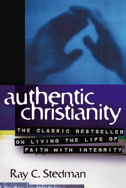 Authentic Christianity als Taschenbuch