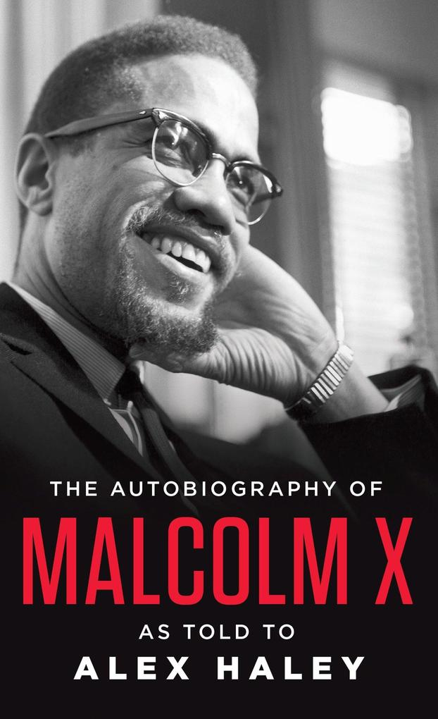 The Autobiography of Malcolm X als Buch