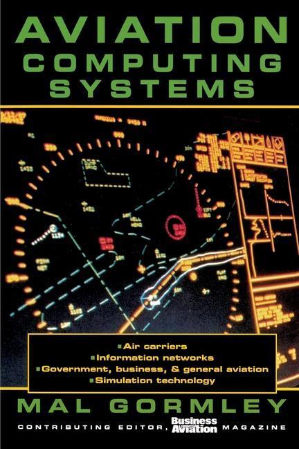 Aviation Computing Systems als Taschenbuch