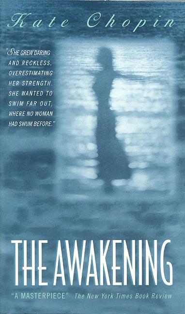 Awakening als Taschenbuch