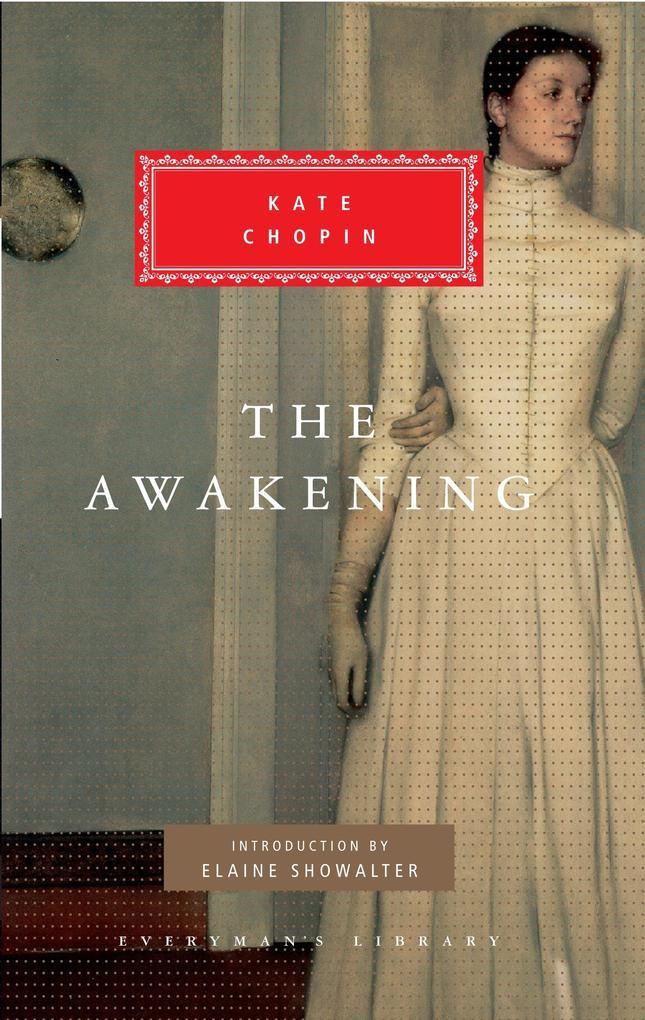 The Awakening als Buch