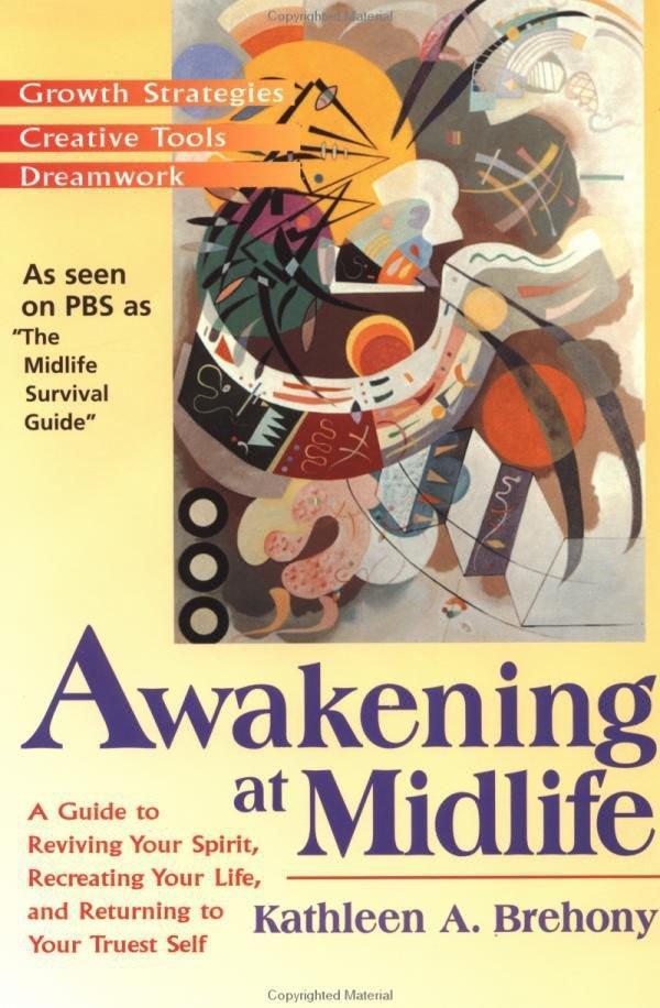 Awakening at Midlife als Taschenbuch