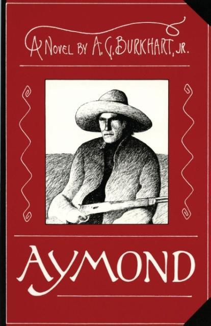 Aymond als Taschenbuch