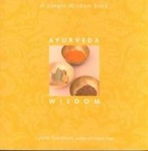 Ayurveda Wisdom als Taschenbuch