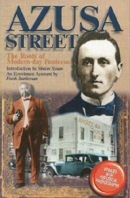 Azusa Street als Taschenbuch