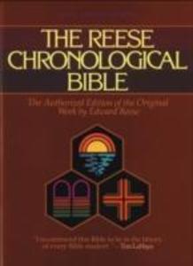 Reese Chronological Bible als Buch