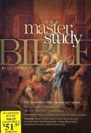 Master Study Bible-KJV als Buch