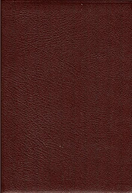 Thompson Chain-Reference Bible-KJV-Large Print als Buch