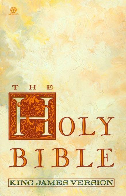 Text Bible-KJV als Taschenbuch