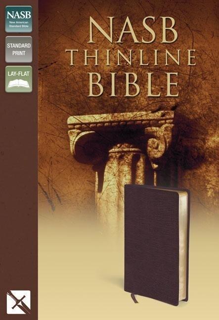 Thinline Bible-NASB als Buch