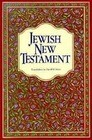 Jewish New Testament-OE