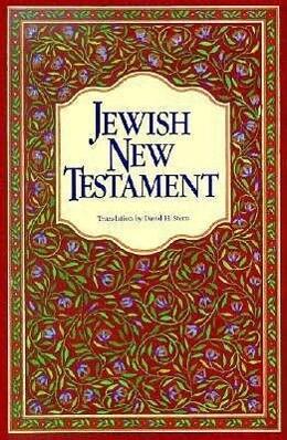 Jewish New Testament-OE als Taschenbuch
