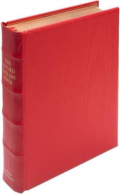 Lectern Bible-REB als Buch