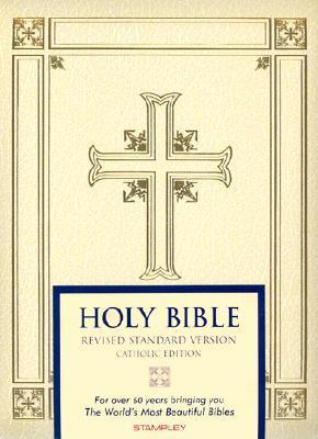 Catholic Family Bible-RSV-Deluxe als Buch