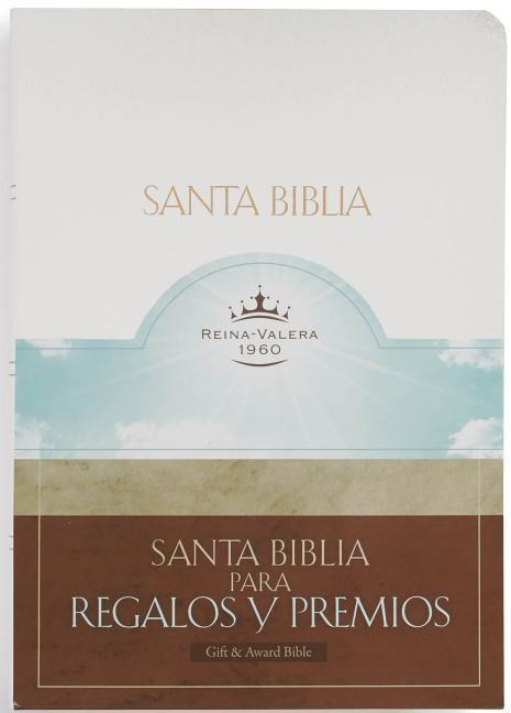 Gift And Award Bible-RV 1960 als Buch