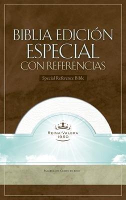 Edicion Especial Con Referencias-RV 1960 als Buch