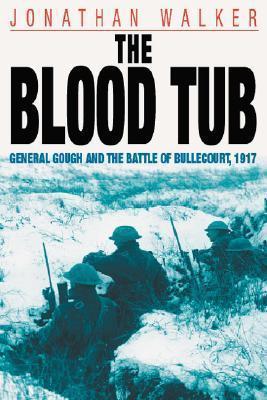 The Blood Tub als Buch