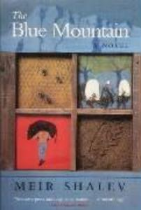 The Blue Mountain als Taschenbuch