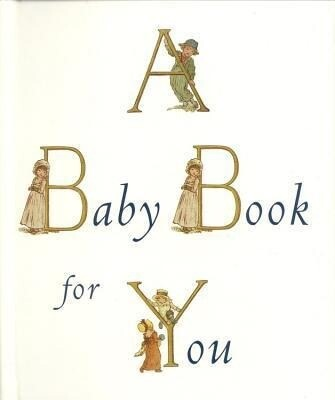 A Baby Book for You als Buch