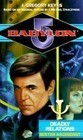 Babylon 5: Deadly Relations: Bester Ascendant