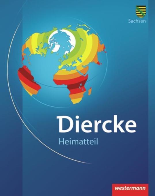 Diercke Weltatlas aktuelle Ausgabe als Buch