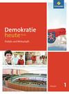 Demokratie heute PLUS 1. Schülerband., Hessen