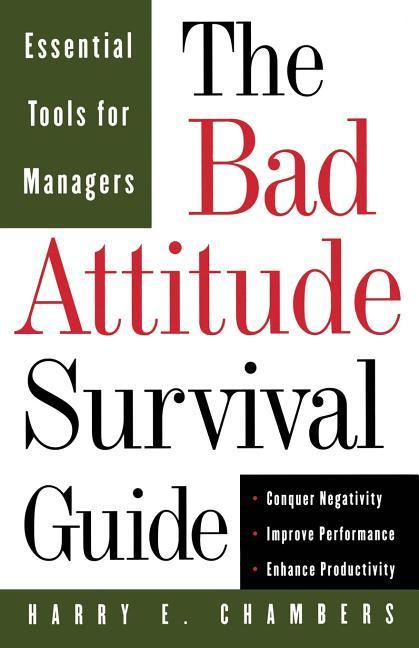 The Bad Attitude Survival Guide als Taschenbuch