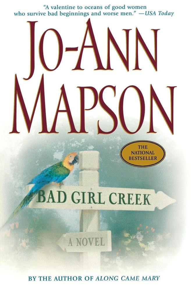 Bad Girl Creek als Taschenbuch