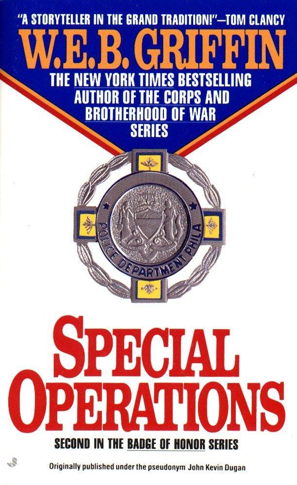 Special Operations als Taschenbuch