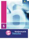 Mathematik heute 6. Schülerband. Hessen