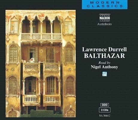 Balthazar als Hörbuch