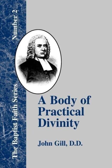 A Body of Practical Divinity als Taschenbuch