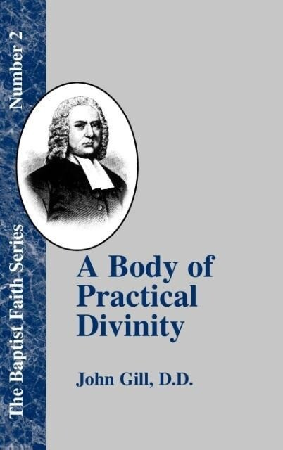 A Body of Practical Divinity als Buch