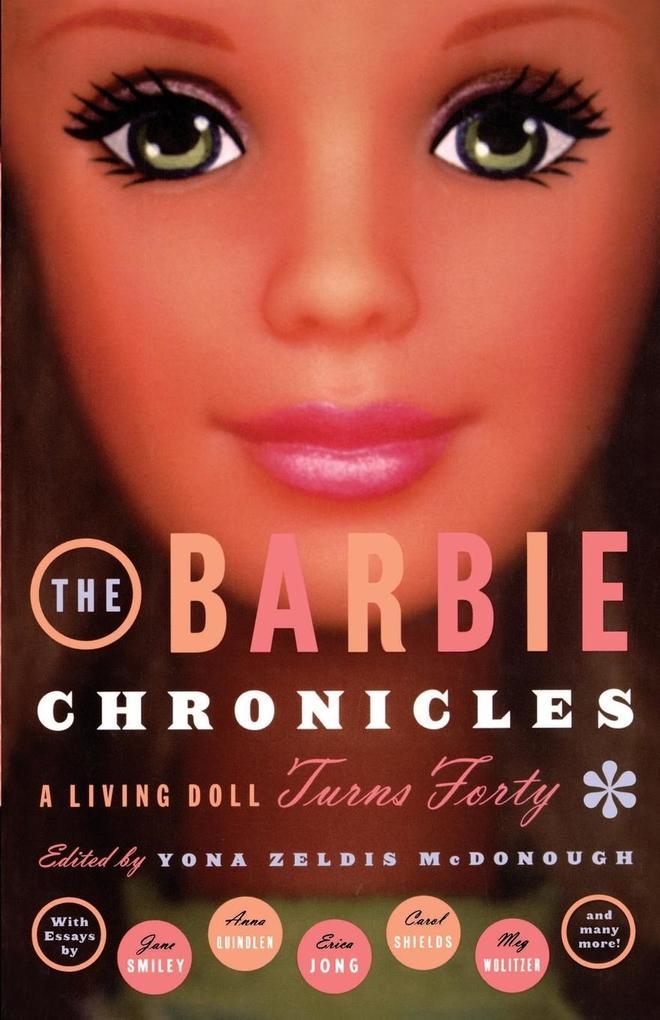 The Barbie Chronicles als Taschenbuch