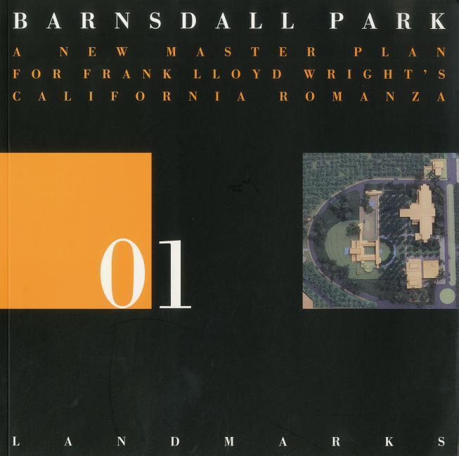 Barnsdall Park 01 als Taschenbuch