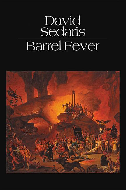 Barrel Fever and Other Stories als Hörbuch