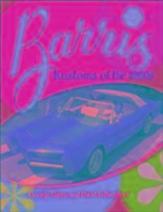 Barris Kustoms of the 1960s als Taschenbuch