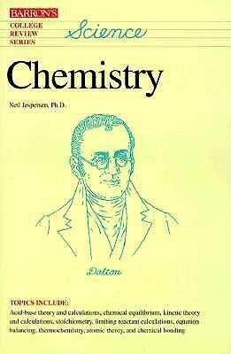 Chemistry als Taschenbuch