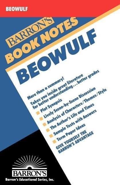 Beowulf als Taschenbuch