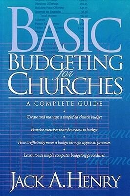 Basic Budgeting for Churches: A Complete Guide als Taschenbuch
