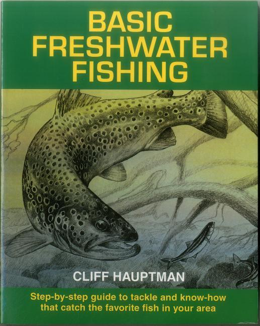 Basic Freshwater Fishing als Buch