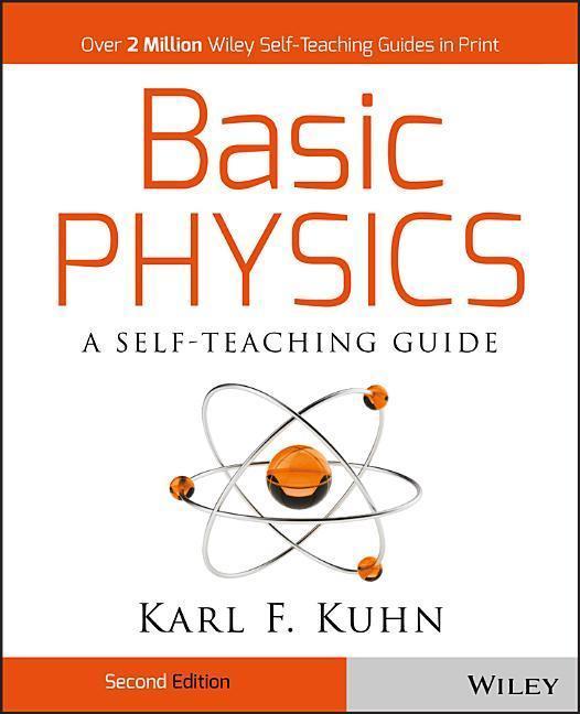 Basic Physics als Buch