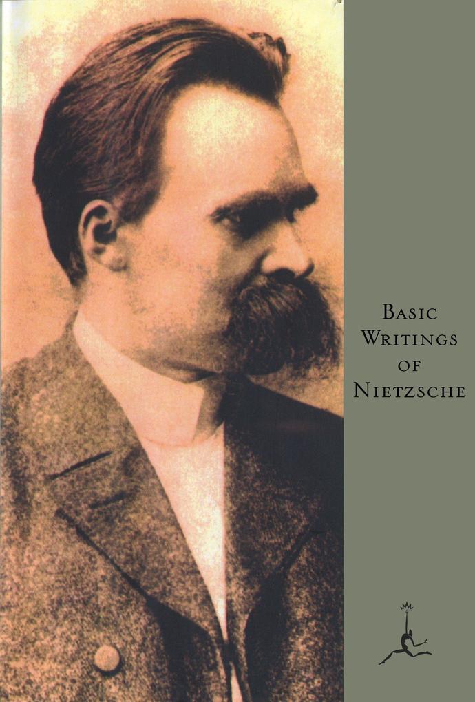Basic Writings of Nietzsche als Buch