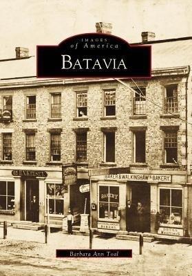 Batavia als Taschenbuch