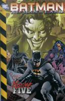 Batman No Mans Land TP Vol 05 als Taschenbuch