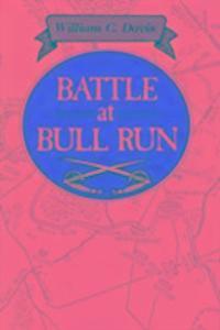 BATTLE AT BULL RUN als Buch