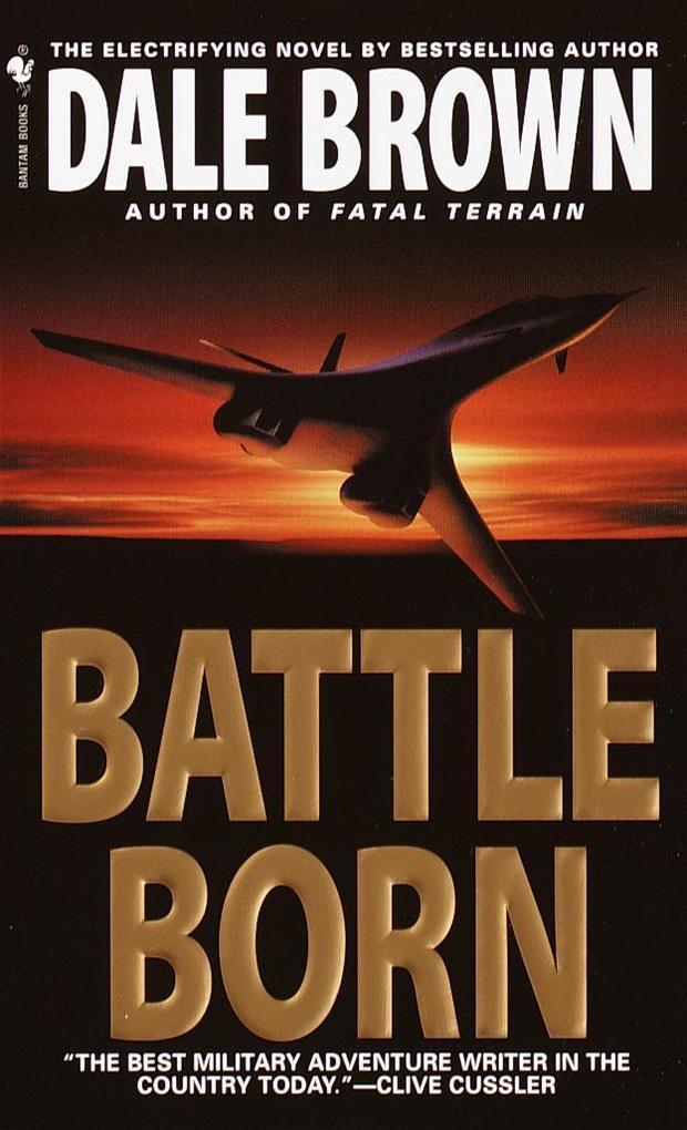 Battle Born als Taschenbuch