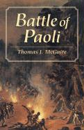 The Battle of Paoli als Buch