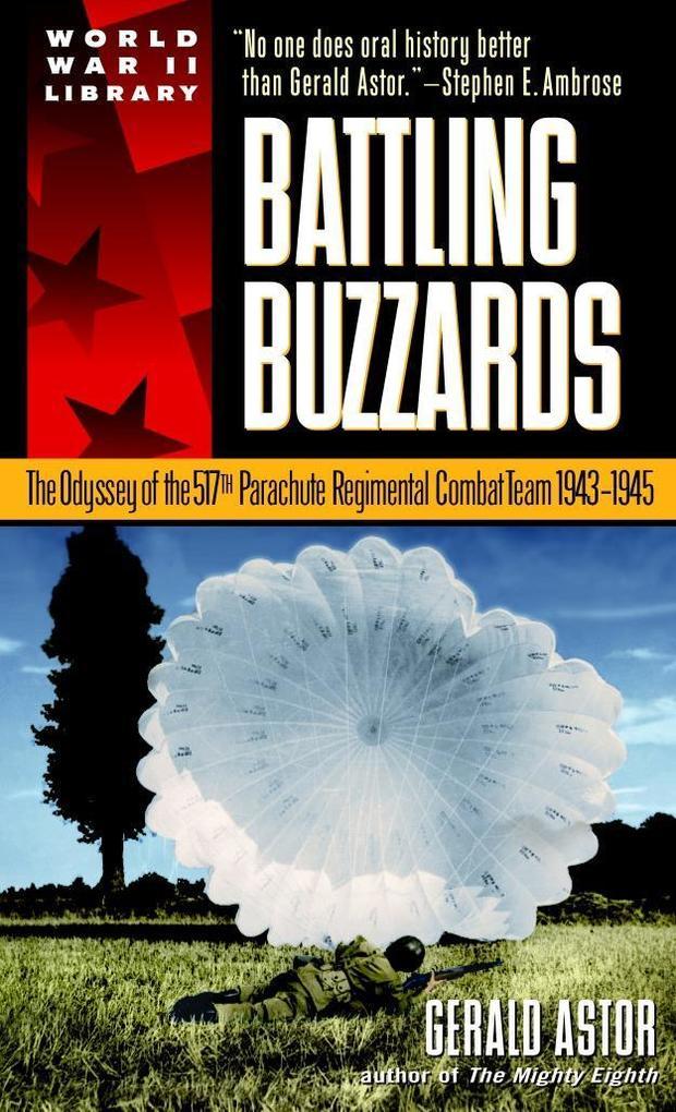 Battling Buzzards als Taschenbuch