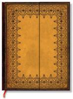 LEATHER EMBOSSED ULTRA JOURNAL als Buch